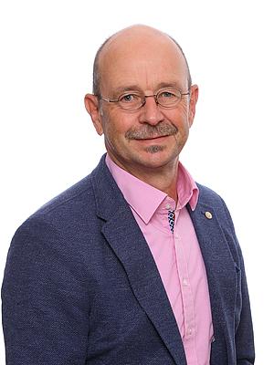GeschäftsleiterHerr Ulrich Leber