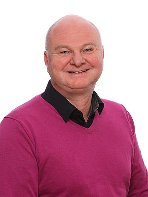 Stadtbaumeister Michael Wehner