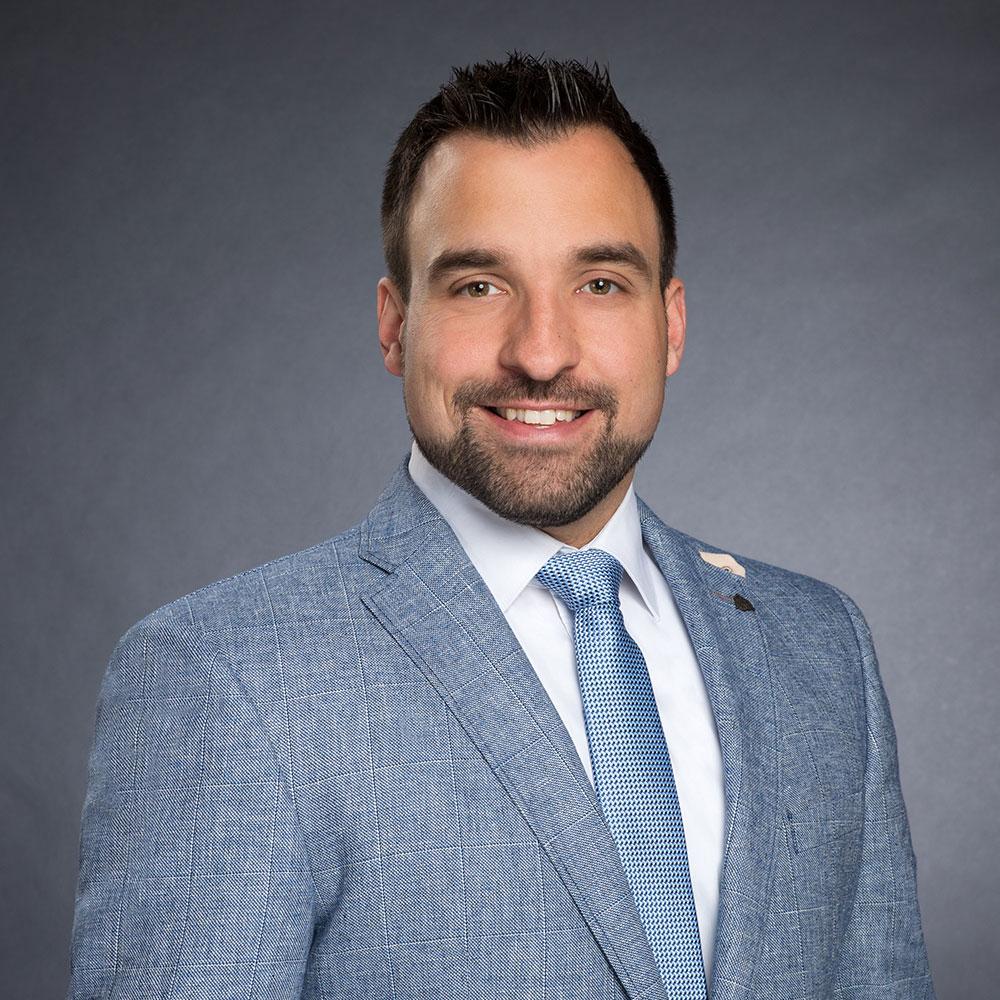 Michael Werner Erster Bürgermeister